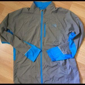 The North Face Lightweight Running Jacket